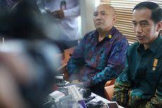 ICW Khawatir Perintah Jokowi soal UU KPK Tak Dijalankan