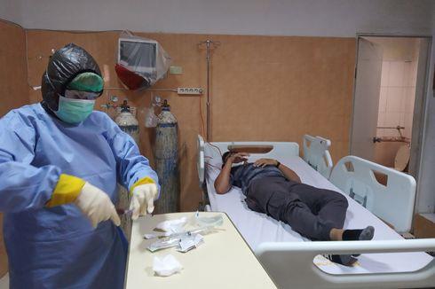 Menyebar ke 18 Negara, Berikut 100 RS Rujukan Pasien Virus Corona di Indonesia