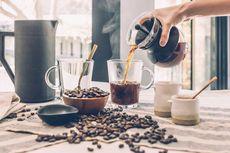 14 Cara Membuat Kopi ala Kafe di Rumah, Pelajari Kuncinya
