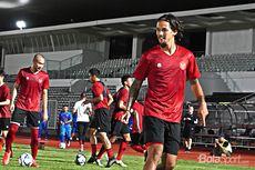 Laga Thailand vs Indonesia pada Kualifikasi Piala Dunia 2022 Belum Alami Penundaan