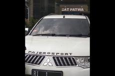 Mobil Berpelat RI 1 Palsu Berusaha Terobos Mabes Polri, Polisi Sebut buat Cari Perhatian