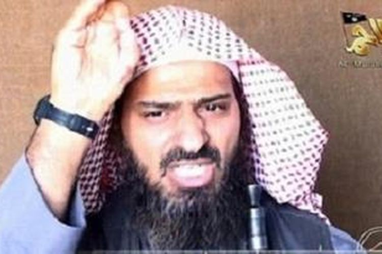 Tokoh penting Al-Qaeda Semenanjung Arab (AQAP) Said al-Shehri dikabarkan tewas akibat serangan drone milik AS di Yaman.