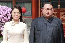 Jarang Tampil di Hadapan Publik, Istri Kim Jong Un Hamil?