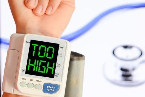 Jangan Anggap Remeh, Hipertensi Sebabkan Kerusakan Organ Tanpa Gejala