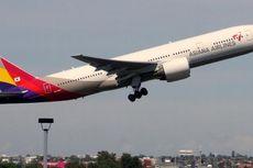 Asiana Airlines Pindah ke Terminal 3 Bandara Soetta Mulai 15 April