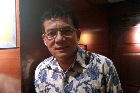 Cerita Mathias Muchus Ditodong Kelewang Saat Syuting Film