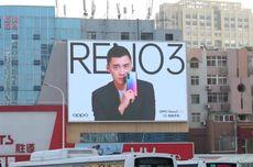 Oppo Pastikan Tanggal Peluncuran Reno3 Pro