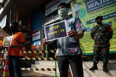 Pasar di Jakarta yang Punya Kasus Positif Covid-19 Akan Ditutup Tiga Hari