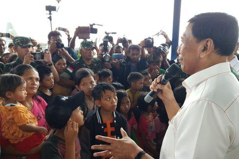 Wiranto Ditusuk, Polri: Tak Ada Istilah Kecolongan