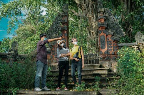 Desa Wisata Bilebante Lombok, Pemuda Sempat Pesimis Daerahnya Sulit Jadi Desa Wisata