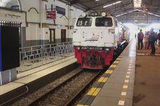 Jika Kesulitan Cari Tiket Kereta untuk Mudik Lebaran, Ini Tips PT KAI