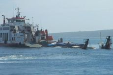 Kronologi KM Tanto Bersinar Tabrak Kapal Tug Boat di Perairan Gresik, Petugas Cari ABK yang Hilang