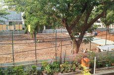 Warga Pluit Putri Sebut BTB School Tanpa Hak Merevitalisasi Taman di Luar IMB