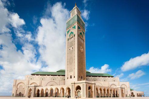 Maroko Akan Sambut Turis Asing Mulai 15 Juni, Indonesia Termasuk?