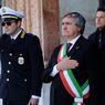 Berkabung atas 11.591 Korban Meninggal Virus Corona, Italia Mengheningkan Cipta