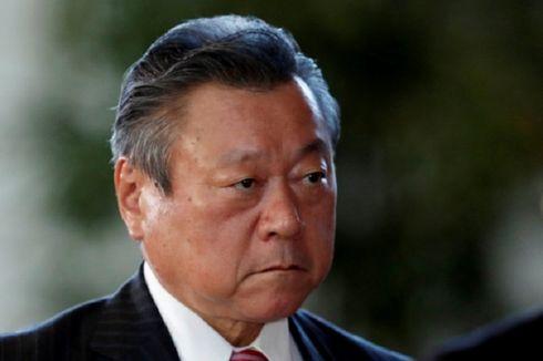 Terlambat 3 Menit Datang ke Rapat, Menteri Jepang Ini Minta Maaf