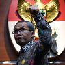 Dilaporkan ke Dewas, Alexander Marwata: Kalau Terbukti Paling Risikonya Dipecat