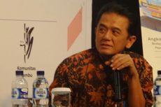 Chandra Hamzah Enggan Berandai-andai soal Jabatan di BUMN