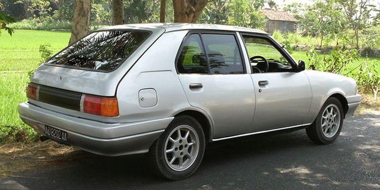Mazda Mr90
