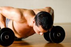 Latihan Olahraga yang Dibutuhkan untuk Performa Seks