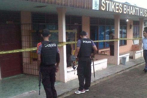 Polisi Nyatakan Kampus Stikes Aman dari Bom