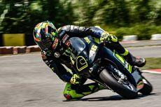 Kejutan MotoGP 2021, Rossi: Saya 99 Persen Gabung Petronas Yamaha SRT
