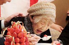 Takut Sebarkan Covid-19, Manusia Tertua di Dunia Mundur dari Pembawa Obor Olimpiade Tokyo