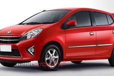 Harga Mobil Murah Toyota Naik Lagi?