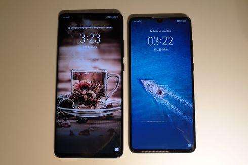 Ini Harga Huawei P30 dan P30 Pro di Indonesia