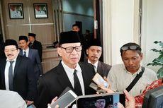 KPK Larang Mobil Dinas Dipakai Mudik, PNS Banten Diimbau Naik Transportasi Umum