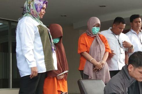 Polisi Kembali Tangkap Tersangka Penipu Bermodus Hendak Beli Rumah