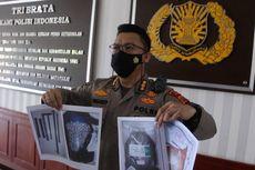 5 Terduga Teroris di Aceh Diduga Terlibat Bom Bunuh Diri di Polrestabes Medan