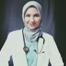 Profil Sarah Shahab, Bintang Sinetron yang Jadi Dokter Pasien Corona