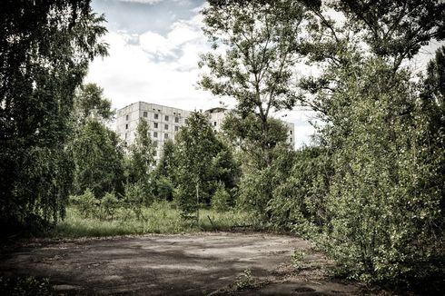 Bukti Bencana Nuklir Paling Dahsyat, Chernobyl Diajukan Jadi Situs Warisan Dunia