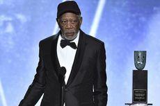 8 Perempuan Tuduh Morgan Freeman Lakukan Pelecehan Seksual