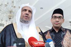 Temui Wapres Ma'ruf, Liga Muslim Indonesia Bahas Soal Radikalisme