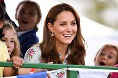 Menu Sarapan Sehat Ala Kate Middleton dan Ketiga Anaknya