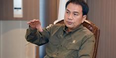 Wakil Ketua DPR: Indonesia Perlu Mengambil Peranan Lebih Besar dalam Meredam Gejolak di Myanmar