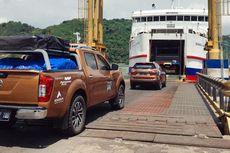 Per Juni 2020, Kapal yang Melintasi Selat Sunda dan Selat Lombok Dikenai Tarif