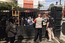 Polisi Akan Putar Balik Simpatisan Rizieq Shihab yang Hendak Hadiri Sidang Praperadilan