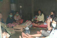 Diduga Terpapar Kabut Asap, Bayi 3 Hari di Riau Meninggal
