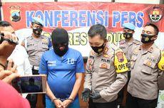 Akhir Tragis Wanita Pedagang Pakaian, Disetubuhi dan Dibunuh di Hotel oleh Teman SD