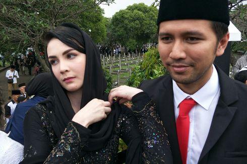 Arumi Bachsin Berharap Punya Kisah Cinta seperti SBY dan Ani Yudhoyono
