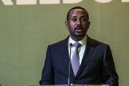 Akhiri Konflik Berusia 20 Tahun, Perdana Menteri Ethiopia Raih Nobel Perdamaian