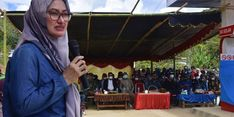 Bupati IDP Resmikan