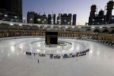 Jemaah Haji yang Tarik Seluruh Setoran Bipih Dinyatakan Mengundurkan Diri