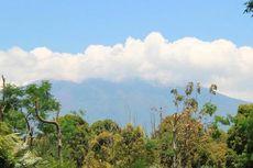 Gunung Raung Meletus 2 Kali, Hujan Abu Mengarah ke Jember
