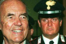 Nasib Jasad Eks Kapten Nazi Semakin Tidak Jelas