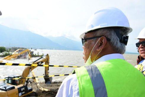 Menteri Basuki: Anggaran SDA Terbesar untuk Bendungan dan Embung