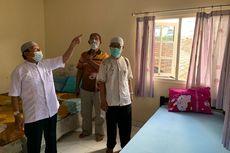 Ada Rumah Singgah Gratis untuk Warga Banyumas yang Berobat di RS Sardjito Yogyakarta